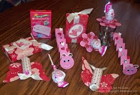 school valentines unique designs by treats