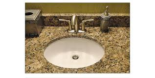 Undermount Glass Bathroom Sinks Stunning Design Granite Bathroom Sinks Undermount Undermount