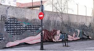 si e de mural js stencil mural in madrid