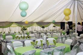 Simple Ideas To Decorate Home Garden Wedding Reception Decoration Ideas How To Make Simple