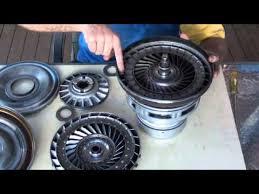 bmw e39 torque converter zf 5hp19 automatic transmission torque converter