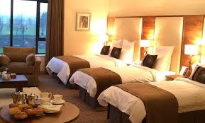 Incredible Family Hotel Rooms Family Rooms Dublin Family - Family room dublin