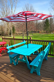 painting outdoor furniture bungalow 47