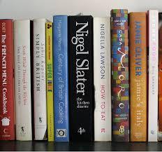 recipe books brook