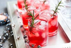 11 festive punch recipes to get your going