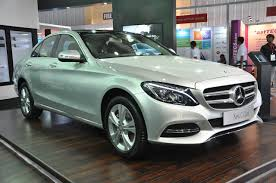 mercedes c class price in india 2015 mercedes c class launched at inr 40 9 lakhs