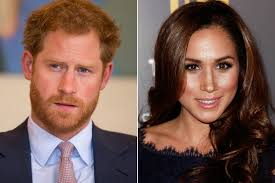 Prince Harry by Prince Harry Defends Girlfriend Meghan Markle Against Media Page Six