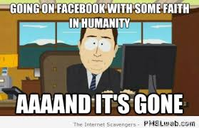 Faith Meme - 14 facebook and faith in humanity meme pmslweb