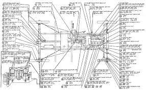 model t ford forum fastener diagram