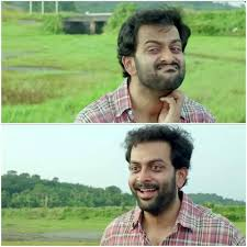 Plain Memes - pavada plain meme of prithviraj screenshots meme photo comments