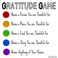 gratitude on the go gratitude activity gratitude activities