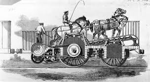 first car ever made in the world top 20 strangest inventions ever big think