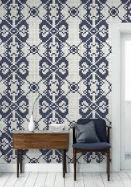 contemporary wallpaper wallpaper nordic antique