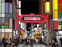 japan red light district tokyo how to stay safe in the exciting shinjuku kabukicho tokyo s red