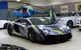 kit car lamborghini aventador lamborghini aventador lp 700 4 dmc edizione gt kit warranty