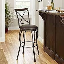 bar stool farmhouse bar stools counter height stools saddle bar
