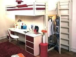lit mezzanine avec bureau intégré lit sureleve avec bureau lit mezzanine avec bureau enfant lit