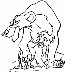 coloring pages excellent coloring pages draw lion kids