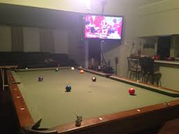 Dining Room Pool Table by Has Anyone Converted Their Pool Table Into A Dining Room Table For