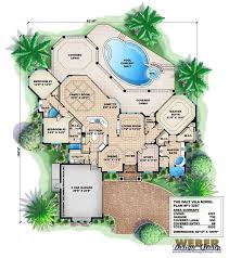 floor plans florida mediterranean home plans florida house plans home plans home
