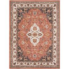 Celtic Rugs Rust Rugs U0026 Area Rugs Shop The Best Deals For Oct 2017