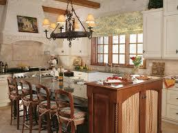 Italian Style Kitchen Design Kitchen Curtains Italian Style For Wide Windows Nytexas