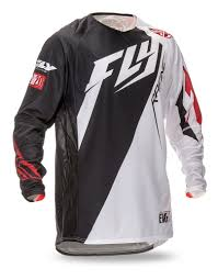 fly racing motocross helmets fly racing evo switchback 2 0 jersey revzilla