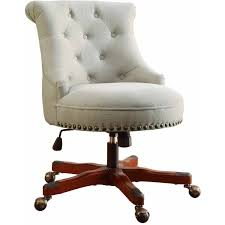 Armless Swivel Desk Chair by Fabulous Design On Office Chair Armless 93 White Leather Desk