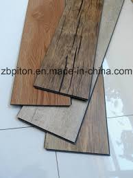 china beautiful pvc vinyl flooring click system lvt interlocking