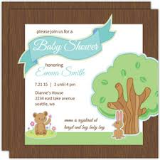 cheap boy baby shower invitations invite shop