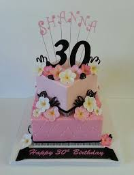 best 25 30th cake ideas on pinterest pink birthday food