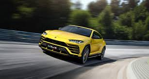 mclaren suv lock up your supercars lamborghini reveal 470kw urus suv