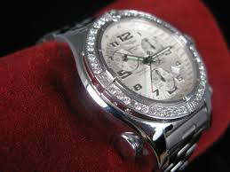 bentley breitling diamond breitling emergency mission fine timepieces pinterest