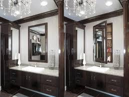 Restoration Hardware Bathroom Cabinet by Restoration Hardware Style Home Transitional Bathroom