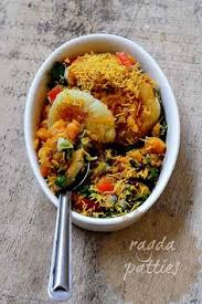 indian chaat cuisine ragda patties recipe how to ragda pattice a popular indian