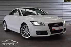 audi tt for sale 2010 used audi tt cars for sale in australia carsales com au