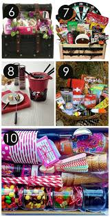 date gift basket ideas best 25 date basket ideas on date gifts