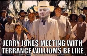 Jerry Jones Memes - 31 best memes of eli manning the new york giants beating dak