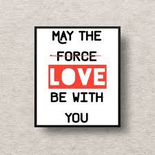 Star Wars Love Meme - star wars love quotes quotes of the day