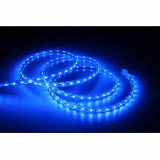 led light for christmas walmart holiday time 19 6 led blue light 240 count walmart com