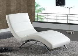 White Lounge Chair Design Ideas Chair Design Ideas Modern Chaise Lounge Indoors Throughout Chairs