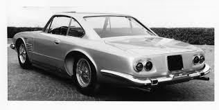 maserati birdcage 1961 1961 maserati 5000 gt ghia studios