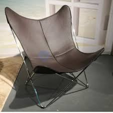 furniture target butterfly chair white leather butterfly chair