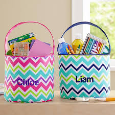 personalized easter basket liners personalized easter baskets for kids at personal creations