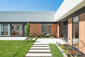 architecture homes 2018 houses awards shortlist new house over 200 m2 architectureau