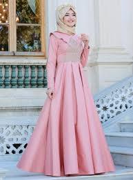 gamis modern 21 model gamis lebaran 2018 desain elegan casual dan modern