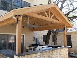 Shed Roof Over Patio by Outdoor Wonderful Patio Add On Building A Roof Over A Deck Porch