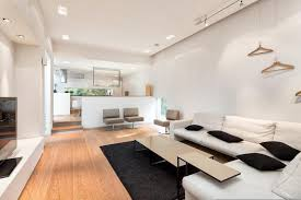 Modern Interior Design Furniture by Modern Interior Design With Architectural Character And High Tech