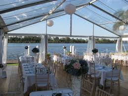 wedding backdrop hire newcastle clear roof marquee prestige party hire that special day
