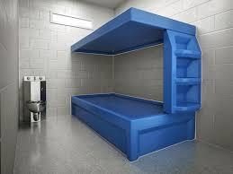 Prison Bunk Beds Bed Max Secure Institutional Furniture Prison Prison